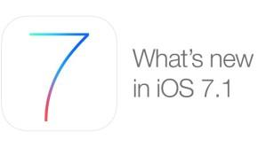iOS 7.1 Released with Home Screen Crash Fix, CarPlay